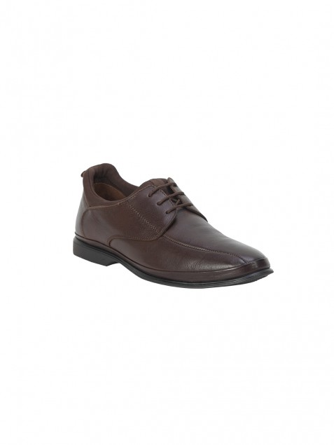Buy Von Wellx Germany Comfort Brown Ryker Shoes Online in Rajkot