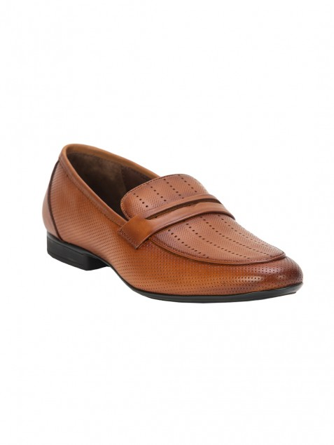Buy Von Wellx Germany Comfort Tan Matteo Shoes Online in Navi Mumbai