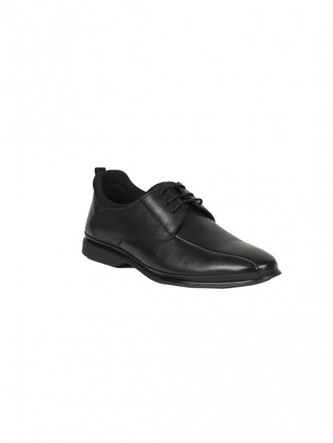 Buy Von Wellx Germany Comfort Black Ryker Shoes Online in Rajkot