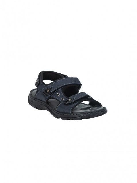 Buy Von Wellx Germany Comfort Blue Kozan Sandals Online in Lucknow