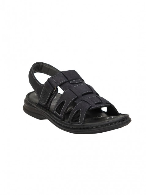 Buy Von Wellx Germany Comfort Blue Rhys Sandals Online in Maharashtra
