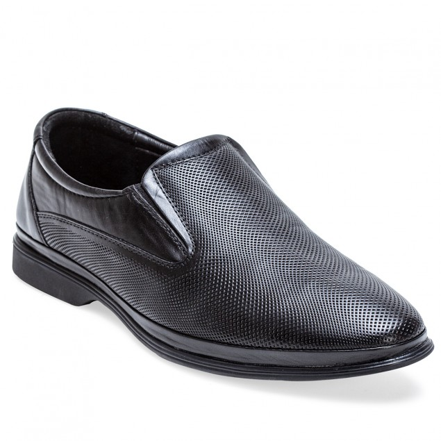 Buy Von Wellx Germany Comfort Mondaine Casual Black Shoes Online in Navi Mumbai