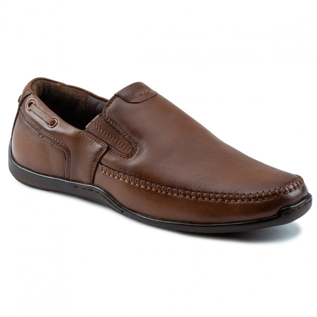 Buy Von Wellx Axel Casual Tan Shoes Online in Bangalore