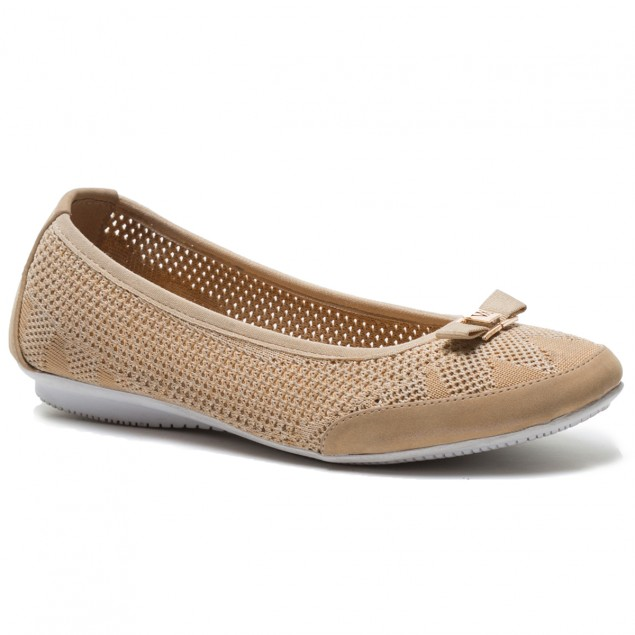 Buy Von Wellx Anise Comfort Beige Belly Online in Sri Lanka